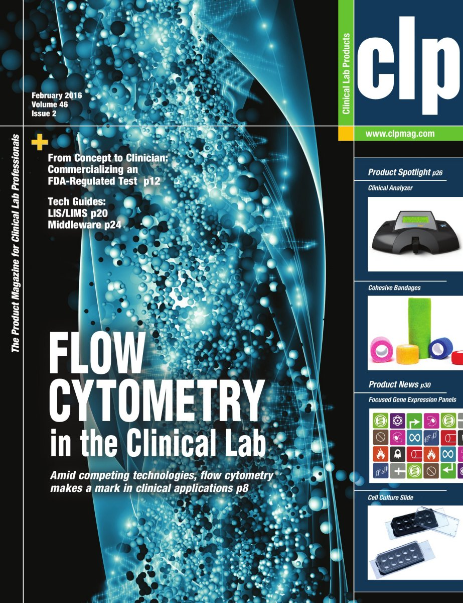 clinical lab products