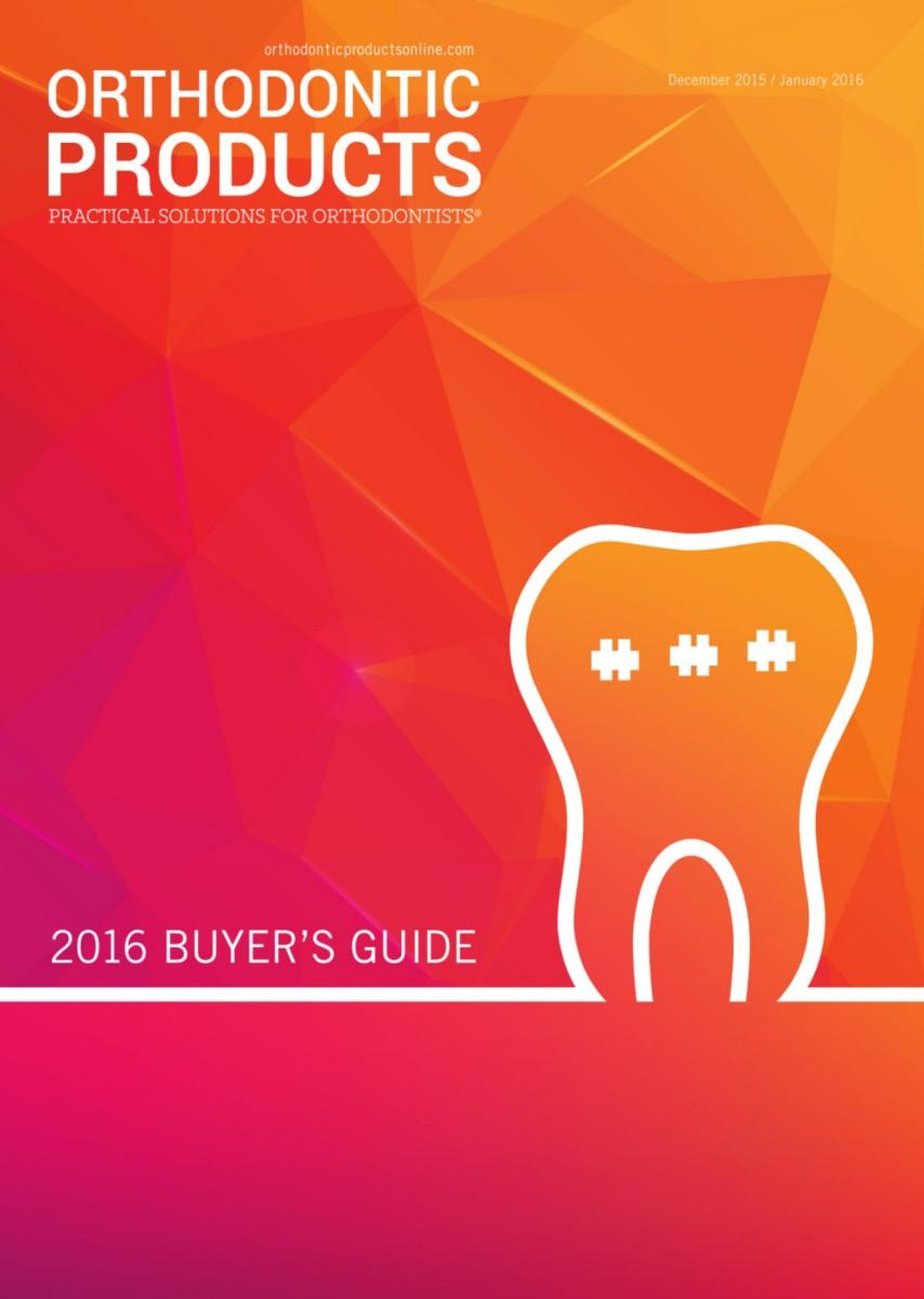 Buyer\'s Guide 2016